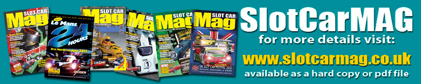 SlotCarMAG advert